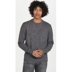 Hilles Crew Cashmere Sweater