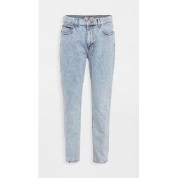 TJ W Dad Jeans