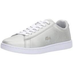 Lacoste Womens Carnaby EVO 118 1 SPW Sneaker