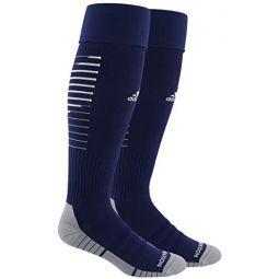 adidas Team Speed II Soccer Socks, (1-Pair)