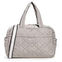 Marc Jacobs Quilted Nylon Large Bag