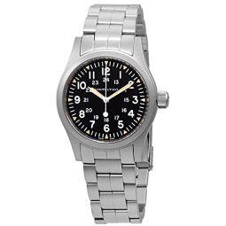 Hamilton Khaki Field Unisex Watch H69439131