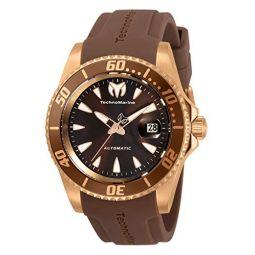Technomarine Automatic Watch (Model: TM-219089)