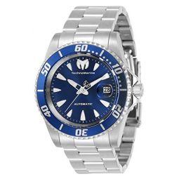 Technomarine Automatic Watch (Model: TM-219068)