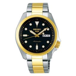 Seiko Mens Wrist Watches (Model: SRPE60K1)