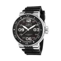 Invicta Pro Diver Black Dial Mens Watch 21518