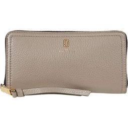 Marc Jacobs Womens Standard Continental Wallet