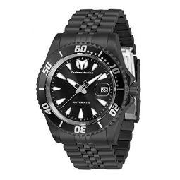 Technomarine Automatic Watch (Model: TM-219056)