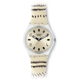 SWATCH OUTLET Analogue (Model: GE200)