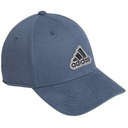 adidas Concours Snapback Structured Cap