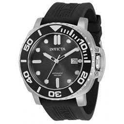 Invicta Automatic Watch (Model: 34318)