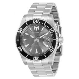 Technomarine Automatic Watch (Model: TM-219067)