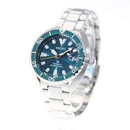 SEIKO PROSPEX Mini Turtle Diver Scuba Mechanical Self-Winding Net Distribution Limited Model Watch Mens SBDY083
