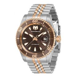 Technomarine Automatic Watch (Model: TM-219051)