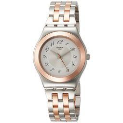 Swatch Smart Wrist Watch YLS454G