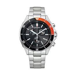CITIZEN Watch ATTESA AT2498-51E [Eco-Drive Radio-Controlled Watch Direct Flight ACT Line -Black Titanium Series -HAKUTO-R Collaboration Model]