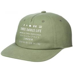 Adidas Core Mens Day to Night Relaxed Cap