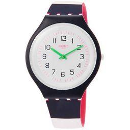 [Swatch] Swatch Watch Skin Big Big skinfunky (Skin Funky) Unisex svun105svun105Womens [Regular Import Goods]