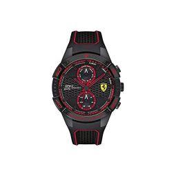 Ferrari Analog Casual Quartz Mens Scuderia Apex Ferrari 0830634