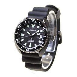 SEIKO PROSPEX Mini Turtle Diver Scuba Mechanical Self-Winding Net Distribution Limited Model Watch Mens SBDY087