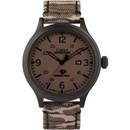 Timex Mens Expedition Scout 43 Watch