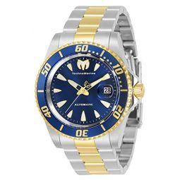 TechnoMarine Automatic Watch (Model: TM-219069)