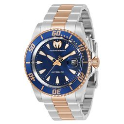 Technomarine Automatic Watch (Model: TM-219072)