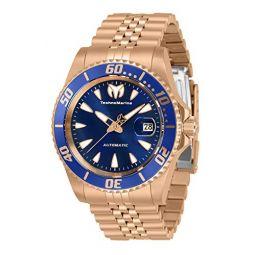 Technomarine Automatic Watch (Model: TM-219055)