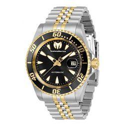 Technomarine Automatic Watch (Model: TM-219048)