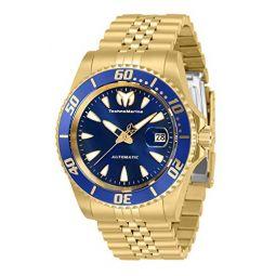 Technomarine Automatic Watch (Model: TM-219053)