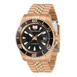 Technomarine Automatic Watch (Model: TM-219054)
