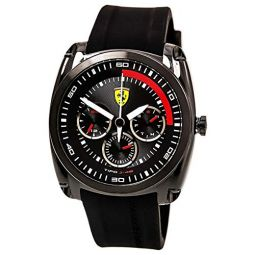 Ferrari Mens Quartz Watch 830320