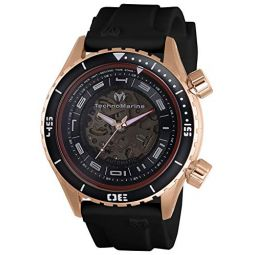Technomarine Automatic Watch (Model: TM-218006)