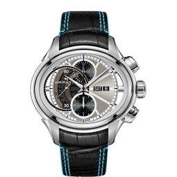 Hamilton Jazzmaster Face 2 Face II Automatic Mens Watch H32866781