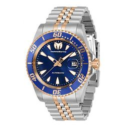 Technomarine Automatic Watch (Model: TM-219050)