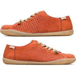 Camper Womens Shoe Sneaker