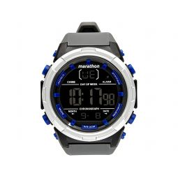Timex Marathon by Timex Mens Large Sport Digital