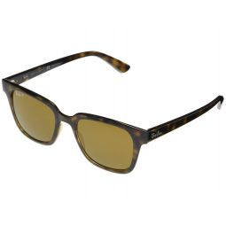 RB4323 Square Sunglasses 51 mm - Polarized