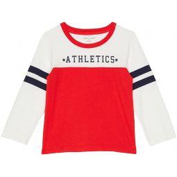 Varsity Graphic T-Shirt (Toddler/Little Kids/Big Kids)