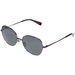 HC7108 L1111 Round Metal Sunglasses
