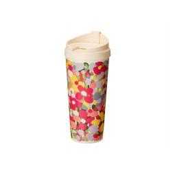 Kate Spade New York Floral Dot Thermal Mug