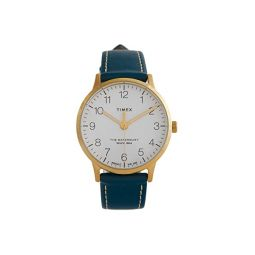 Timex 36 mm Waterbury Classic