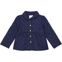 Quilted Jacket (Toddler/Little Kids/Big Kids)