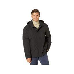29 Hooded City Rain Jacket