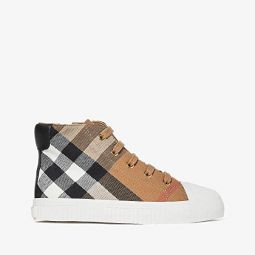 Belford Check Trainer (Toddler/little Kid)