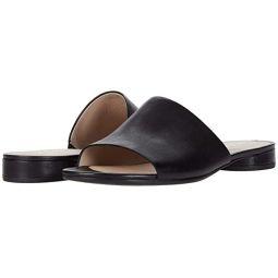 Flat Sandal II Slide