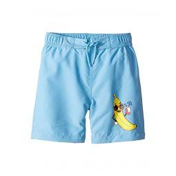 Banana Swimshorts (Infant/Toddler/Little Kids/Big Kids)