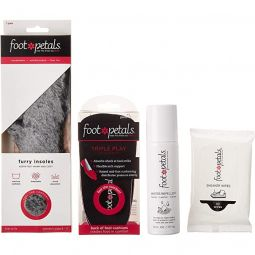 Cold Weather Combo Gift & Care Pack For Foot & Shoe Health Essentials