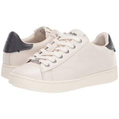 C126 Leather Lt Sneaker Sneakers