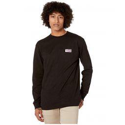 Cross Point Long Sleeve T-Shirt